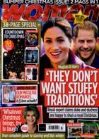 Woman Magazine Issue XMAS Bumper