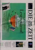 Die Zeit Magazine Issue NO 42
