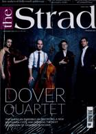 Strad Magazine Issue NOV 20
