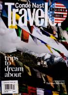 Conde Nast Traveller Usa Magazine Issue OCT 20