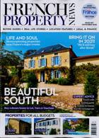 French Property News Magazine Issue NOV 20