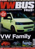 Vw Bus T4 & 5 Magazine Issue NO 102