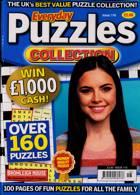 Everyday Puzzles Collectio Magazine Issue NO 116