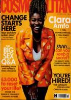 Cosmopolitan Magazine Issue OCT 20