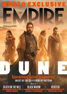 Empire Oct 2020 Cover 2 Magazine Issue OCT CVR 2