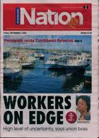 Barbados Nation Magazine Issue 36
