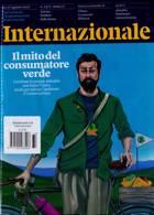 Internazionale Magazine Issue 72