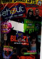 Shout Magazine Issue NO 609