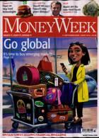 Money Week Magazine Issue NO 1016