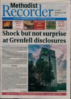 Methodist Recorder Magazine Issue 27/11/2020