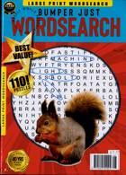 Bumper Just Wordsearch Magazine Issue NO 228