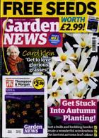 Garden News Magazine Issue 17/10/2020