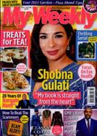 My Weekly Magazine Issue 17/10/2020