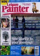 Leisure Painter Magazine Issue DEC 20
