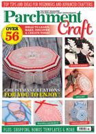 Parchment Craft Magazine Issue NOV-DEC