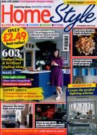 Homestyle Magazine Issue NOV 20