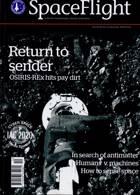 Spaceflight Magazine Issue DEC 20