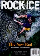 Rock And Ice Magazine Issue SEP 20