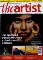 Artist Magazine Issue NOV 20