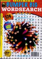Bumper Big Wordsearch Magazine Issue NO 223