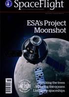 Spaceflight Magazine Issue NOV 20