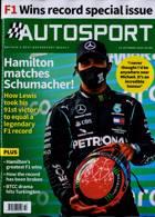 Autosport Magazine Issue 15/10/2020