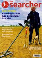 The Searcher Magazine Issue DEC 20