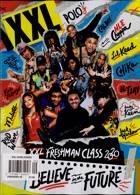 Xxl Worldwide Magazine Issue FRSHMAN 20