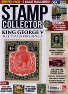 Stamp Collector Magazine Issue NOV 20