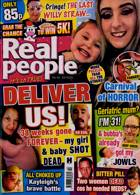 Real People Magazine Issue NO 42