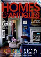 Homes & Antiques Magazine Issue NOV 20