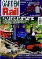 Gardenrail Magazine Issue DEC 20