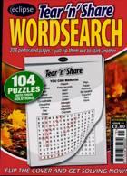 Eclipse Tns Wordsearch Magazine Issue NO 31