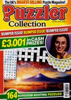 Puzzler Collection Magazine Issue NO 429