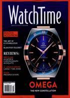 Watchtime Magazine Issue OCT 20