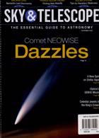 Sky And Telescope Magazine Issue NOV 20