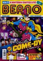 Beano Magazine Issue 17/10/2020