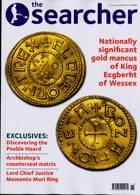 The Searcher Magazine Issue NOV 20