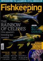 Practical Fishkeeping Magazine Issue NOV 20