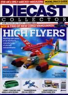 Diecast Collector Magazine Issue NOV 20