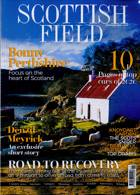 Scottish Field Magazine Issue NOV 20