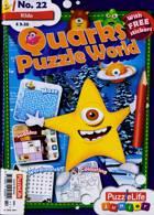 Puzzlelife Junior Bronze Magazine Issue QKS PZ W22