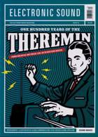Electronic Sound Magazine Issue NO 70