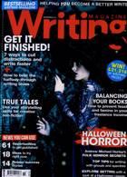 Writing Magazine Issue NOV 20