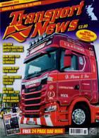 Transport News Magazine Issue NOV 20