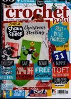 Crochet Now Magazine Issue NO 61