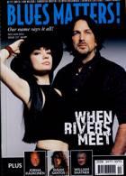 Blues Matters Magazine Issue DEC-JAN