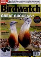 Birdwatch Magazine Issue DEC 20