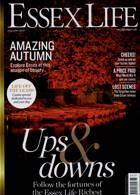 Essex Life Magazine Issue NOV 20