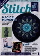 Stitch Magazine Issue DEC-JAN